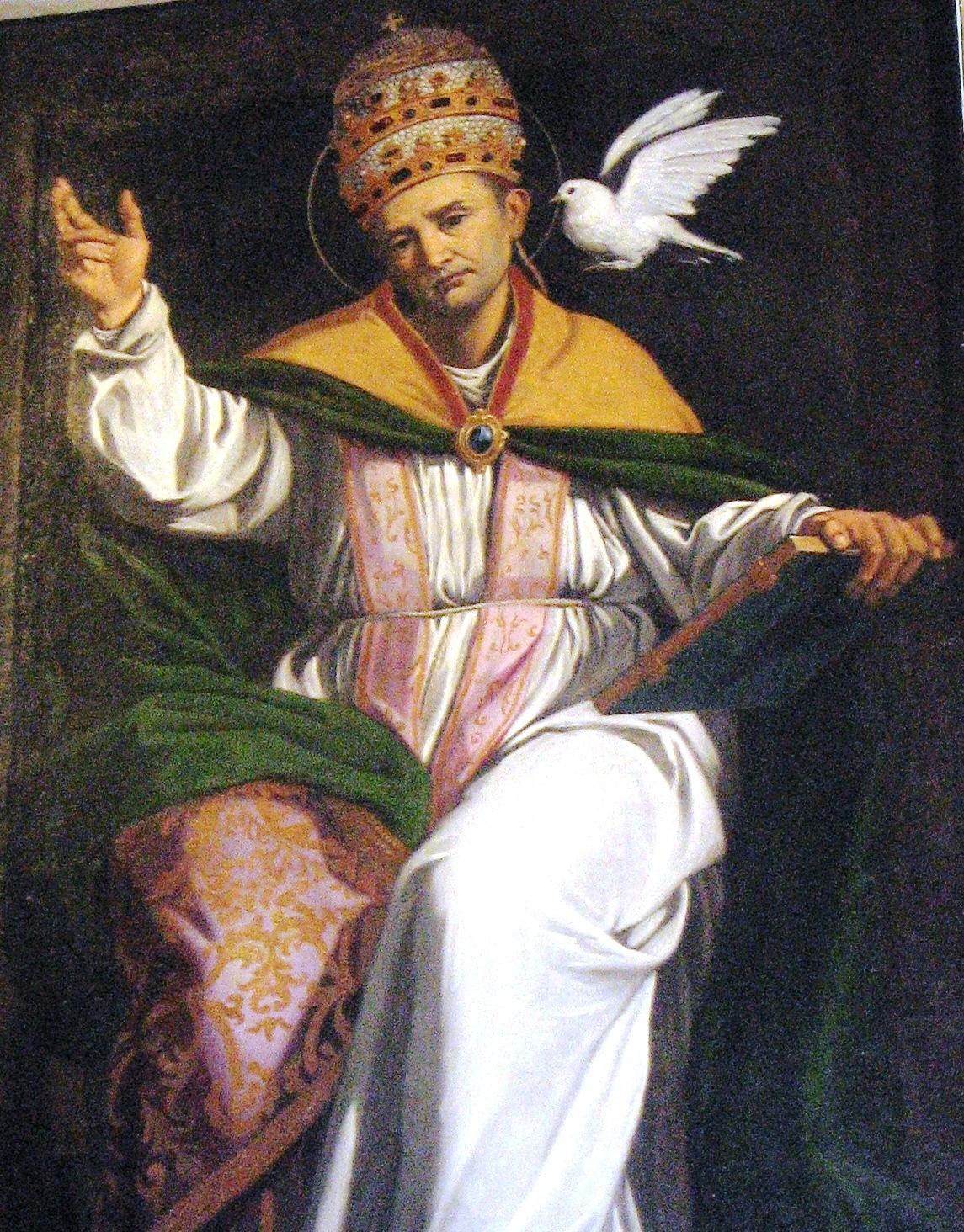 papa-Gregorio-Magno
